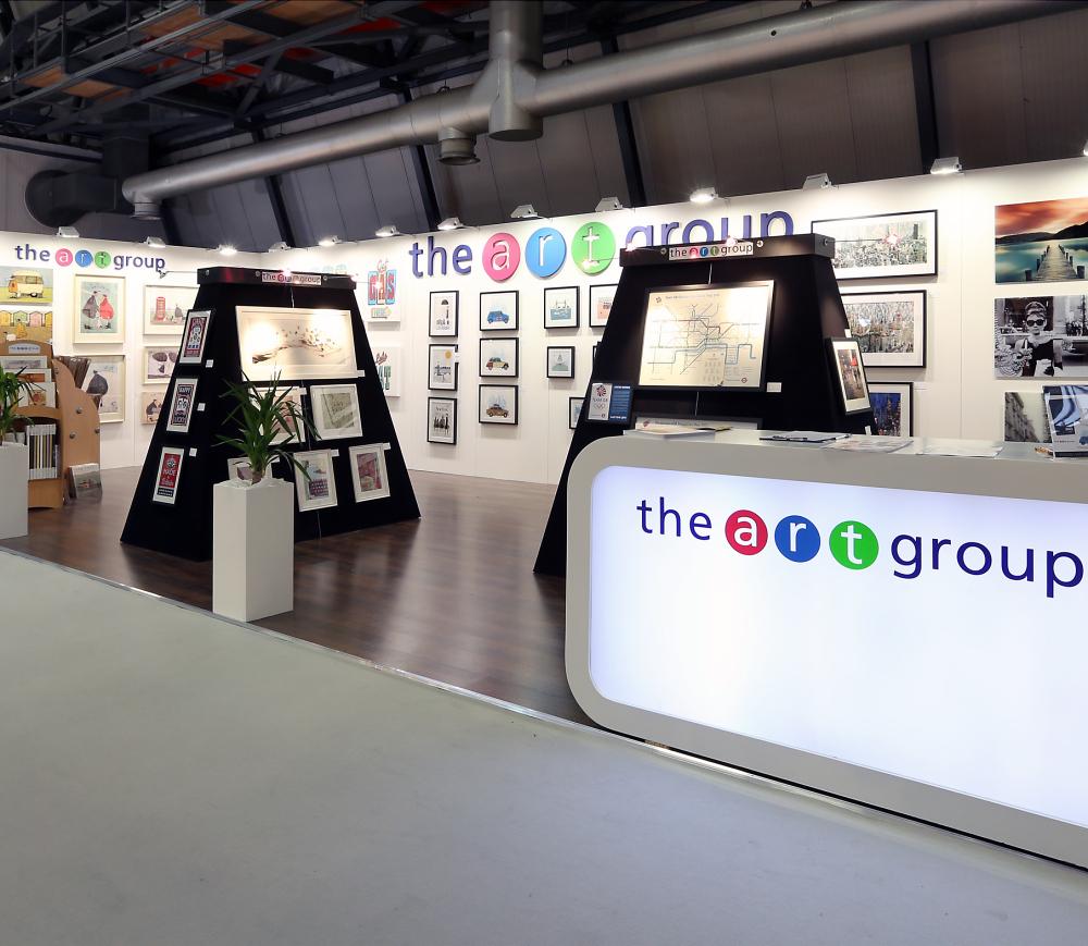 Exhibition Stand Design Gallery : Knutsford exhibitions gallery of exhibition stand design