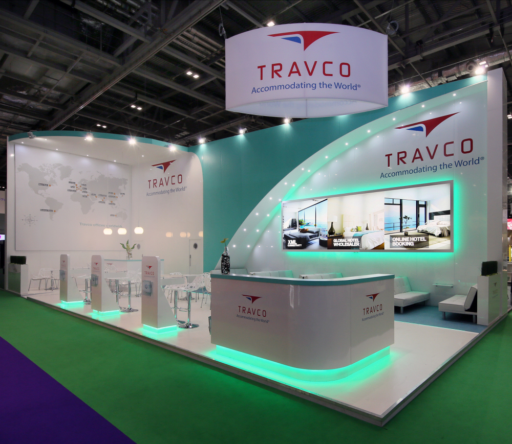 Exhibition Stand Design On A Budget : Knutsford exhibitions budgeting
